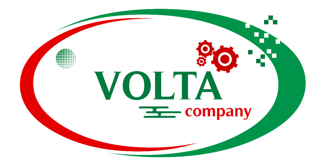 Logo of partner VOLTA Company