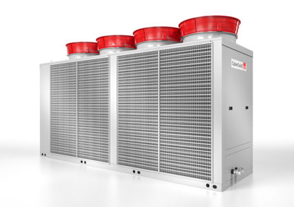 CyberCool 2mini: 80 - 160 kW