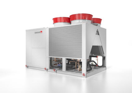 CyberCool 2 Scrollkompressor: from 130 kW
